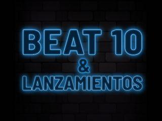 Beat Ten & Lanzamientos