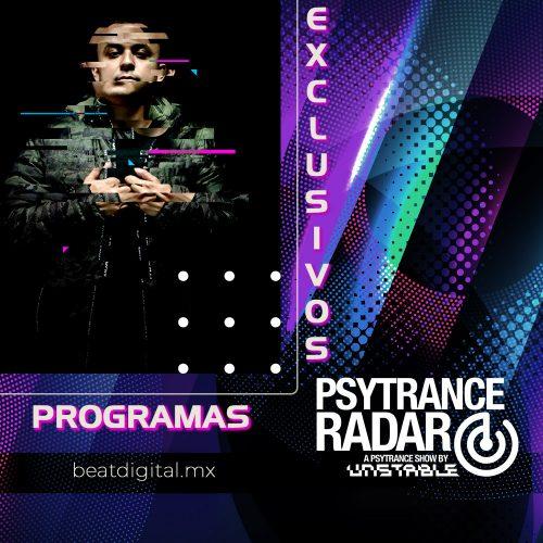 psytrance-radar